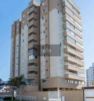 Apartamento, código 397 em Caraguatatuba, bairro Indaiá