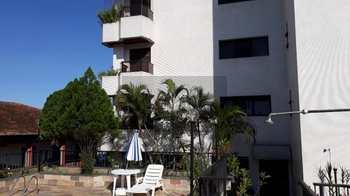 Apartamento, código 399 em Caraguatatuba, bairro Centro
