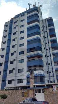 Apartamento, código 403 em Caraguatatuba, bairro Centro