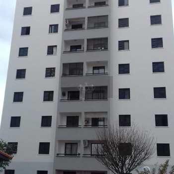 Apartamento em Jacareí, bairro Jardim Emília