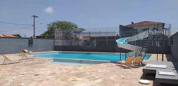 Apartamento, código 408 em Jacareí, bairro Jardim Emília