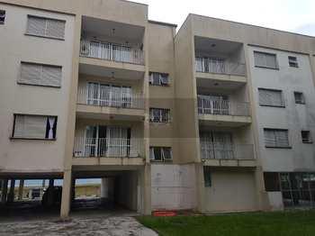 Apartamento, código 409 em Caraguatatuba, bairro Centro