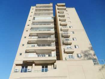 Apartamento, código 413 em Caraguatatuba, bairro Indaiá