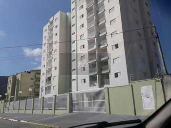 Apartamento, código 417 em Caraguatatuba, bairro Martim de Sá