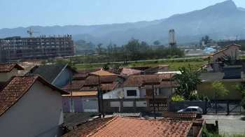 Apartamento, código 419 em Caraguatatuba, bairro Pontal de Santa Marina