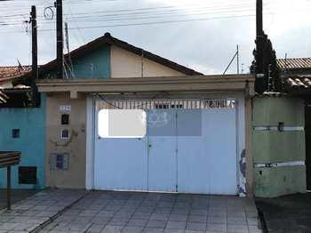 Casa, código 422 em Caraguatatuba, bairro Jardim Jaqueira