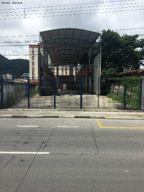 Terreno Comercial em Caraguatatuba, no bairro Centro