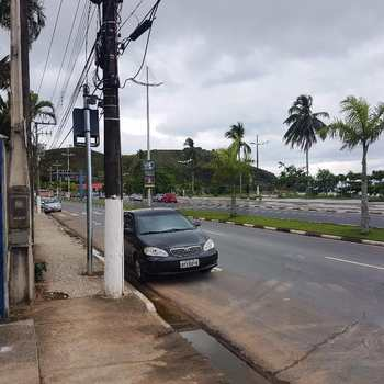 Terreno Comercial em Caraguatatuba, bairro Centro