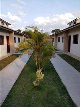 Casa, código 440 em Caraguatatuba, bairro Jardim das Gaivotas