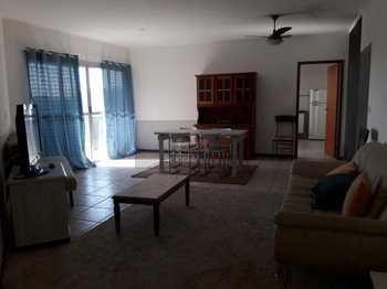 Apartamento, código 443 em Caraguatatuba, bairro Centro