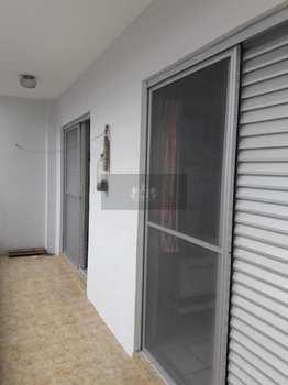 Apartamento, código 457 em Caraguatatuba, bairro Centro