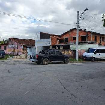 Casa em Caraguatatuba, bairro Tinga