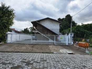 Kitnet, código 460 em Caraguatatuba, bairro Jardim das Gaivotas