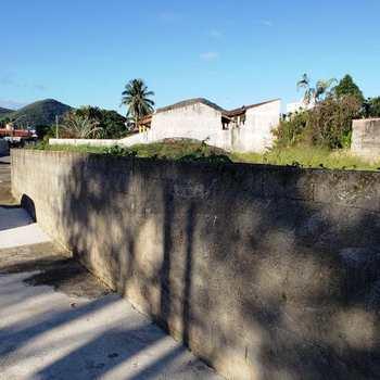 Área em Caraguatatuba, bairro Prainha