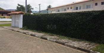 Sobrado, código 481 em Caraguatatuba, bairro Prainha