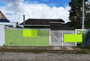 Casa, código 485 em Caraguatatuba, bairro Balneário dos Golfinhos