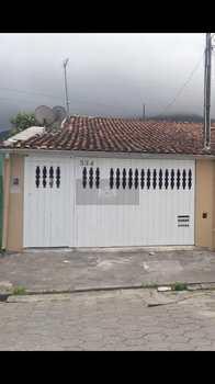 Casa, código 487 em Caraguatatuba, bairro Poiares