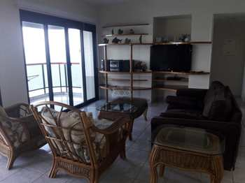 Apartamento, código 491 em Caraguatatuba, bairro Martim de Sá