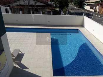 Apartamento, código 494 em Caraguatatuba, bairro Indaiá