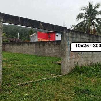 Terreno em Caraguatatuba, bairro Estância Balneária Hawai