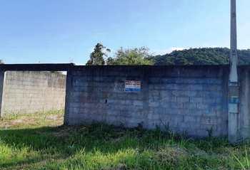 Terreno, código 495 em Caraguatatuba, bairro Estância Balneária Hawai