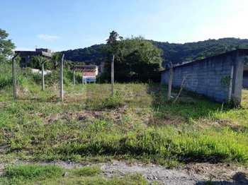 Terreno, código 498 em Caraguatatuba, bairro Estância Balneária Hawai