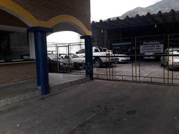 Galpão, código 500 em Caraguatatuba, bairro Jaraguazinho