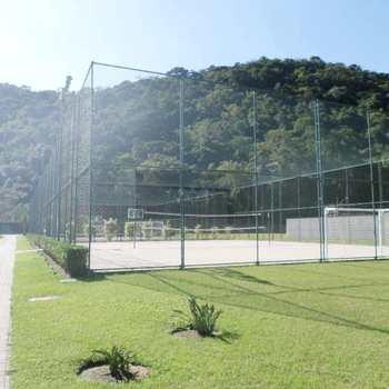 Terreno de Condomínio em Caraguatatuba, bairro Massaguaçu