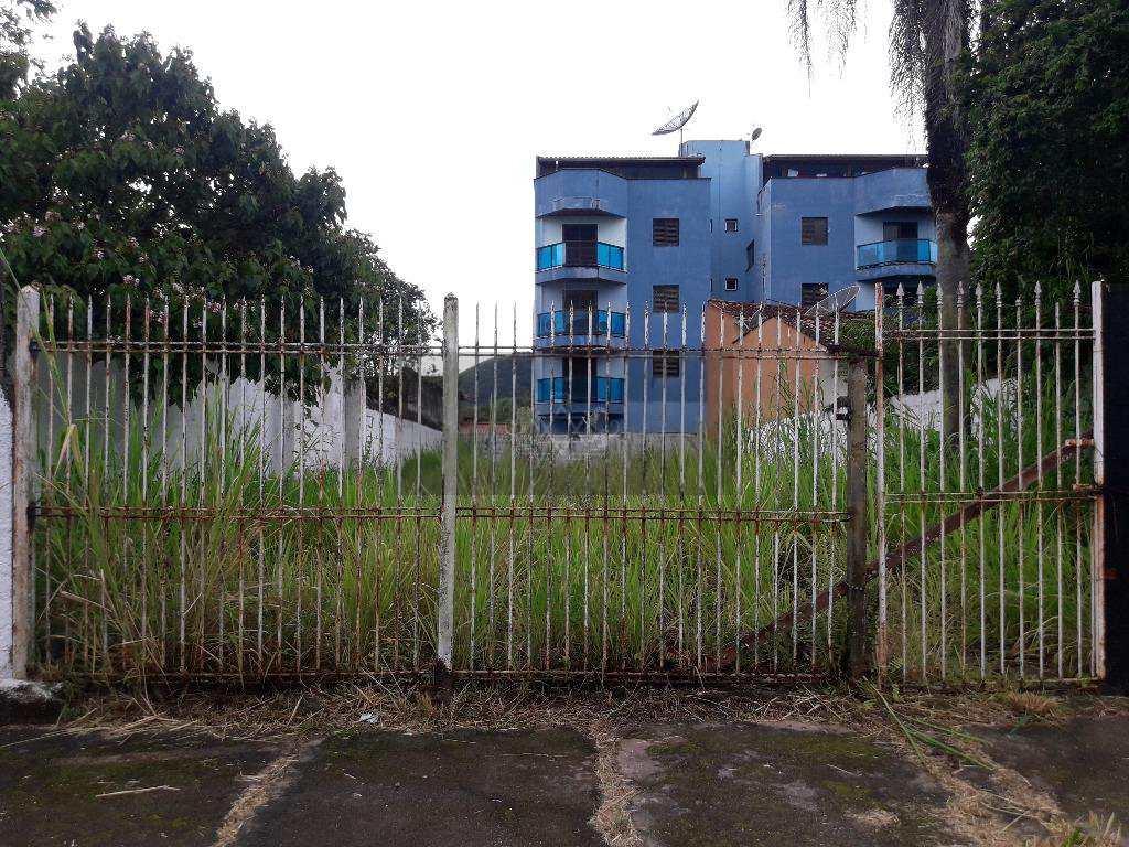 Terreno em Caraguatatuba, no bairro Vila Atlântica