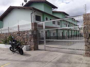 Sobrado de Condomínio, código 507 em Caraguatatuba, bairro Martim de Sá