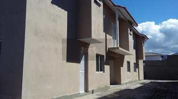 Sobrado de Condomínio, código 509 em Caraguatatuba, bairro Pontal de Santa Marina