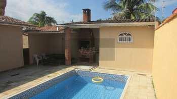 Casa, código 516 em Caraguatatuba, bairro Praia das Palmeiras