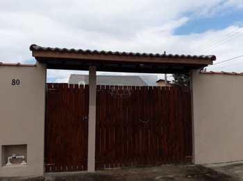 Casa, código 518 em Caraguatatuba, bairro Balneário Copacabana