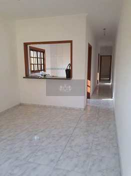 Casa, código 526 em Caraguatatuba, bairro Getuba