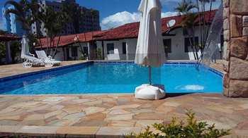 Casa de Condomínio, código 532 em Caraguatatuba, bairro Martim de Sá