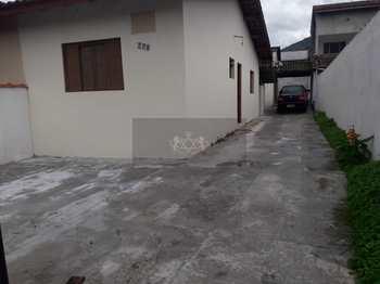 Casa, código 535 em Caraguatatuba, bairro Jardim das Gaivotas