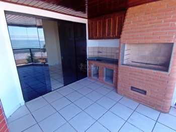 Apartamento, código 542 em Caraguatatuba, bairro Martim de Sá