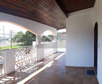 Casa, código 546 em Caraguatatuba, bairro Jardim Jaqueira