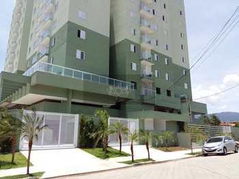 Apartamento, código 549 em Caraguatatuba, bairro Indaiá