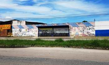 Terreno Comercial, código 551 em Caraguatatuba, bairro Jardim Britânia