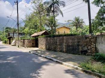 Chácara, código 554 em Caraguatatuba, bairro Cantagalo
