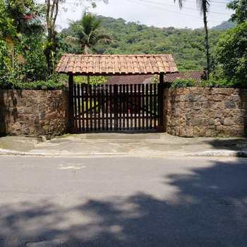 Chácara em Caraguatatuba, bairro Sumaré