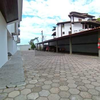 Cobertura em Caraguatatuba, bairro Aruan