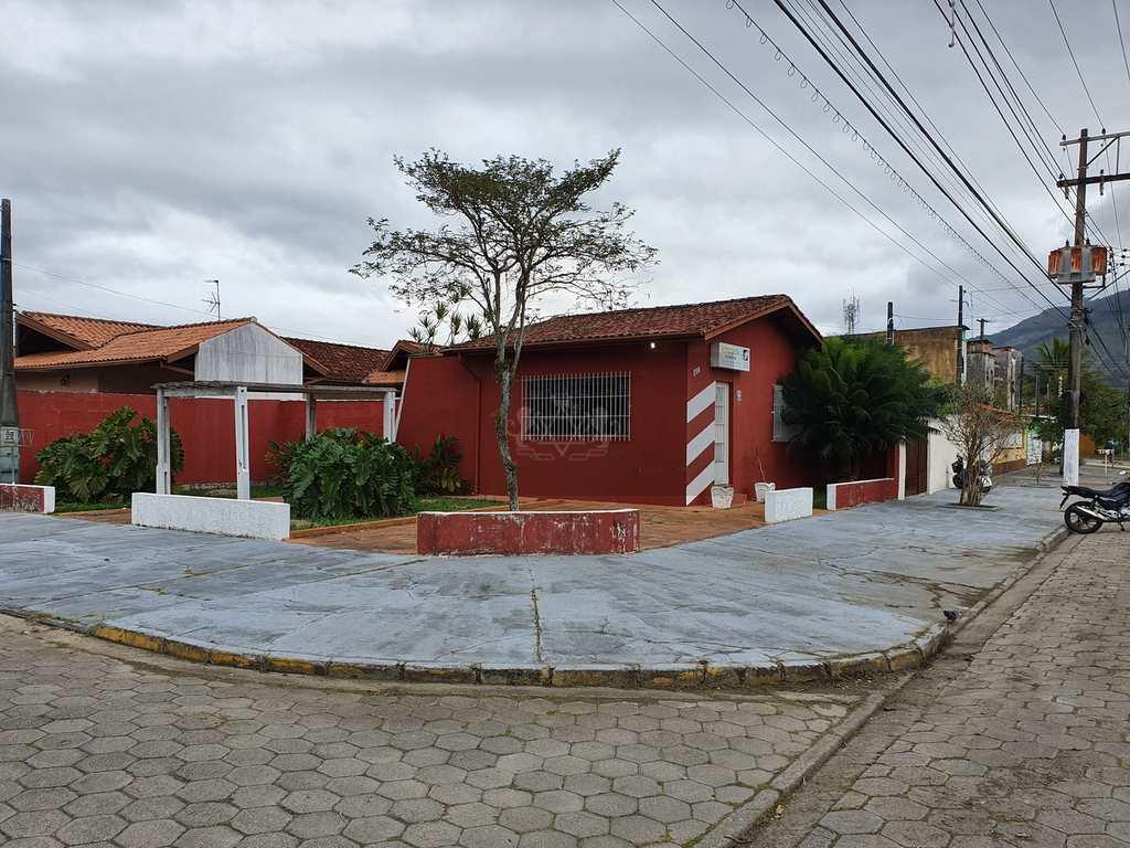 Casa Comercial em Caraguatatuba, no bairro Indaiá