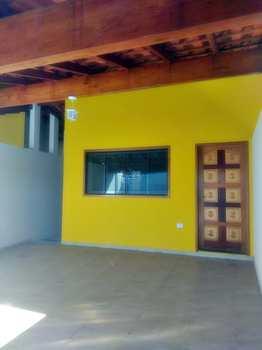 Casa, código 571 em Caraguatatuba, bairro Jardim Brasil