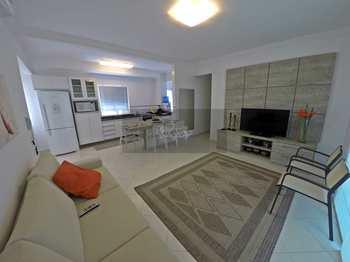 Apartamento, código 572 em Caraguatatuba, bairro Jardim Casa Branca