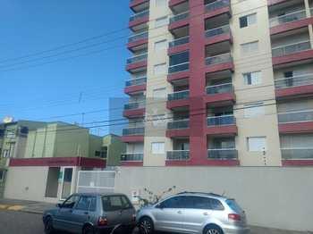 Apartamento, código 576 em Caraguatatuba, bairro Prainha