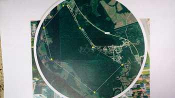 Terreno Rural, código 582 em Balneário Barra do Sul, bairro Centro