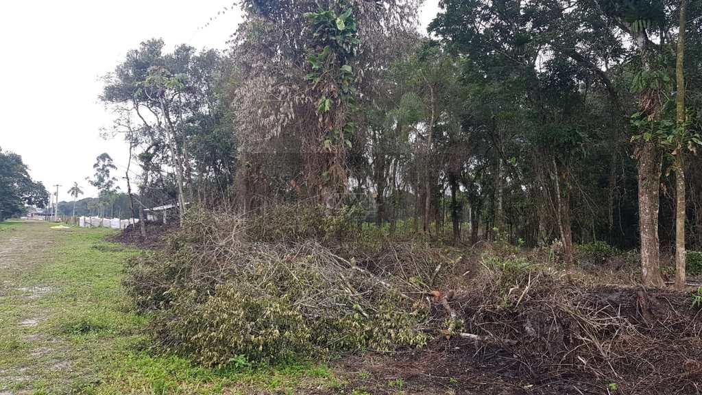 Terreno Rural em Balneário Barra do Sul, no bairro Centro