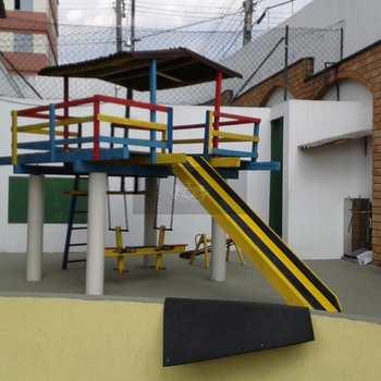 Apartamento em São Paulo, bairro Parque Ipê